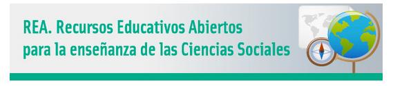 Recursos Educativos Abiertos para la enseñanza de las Ciencias Sociales