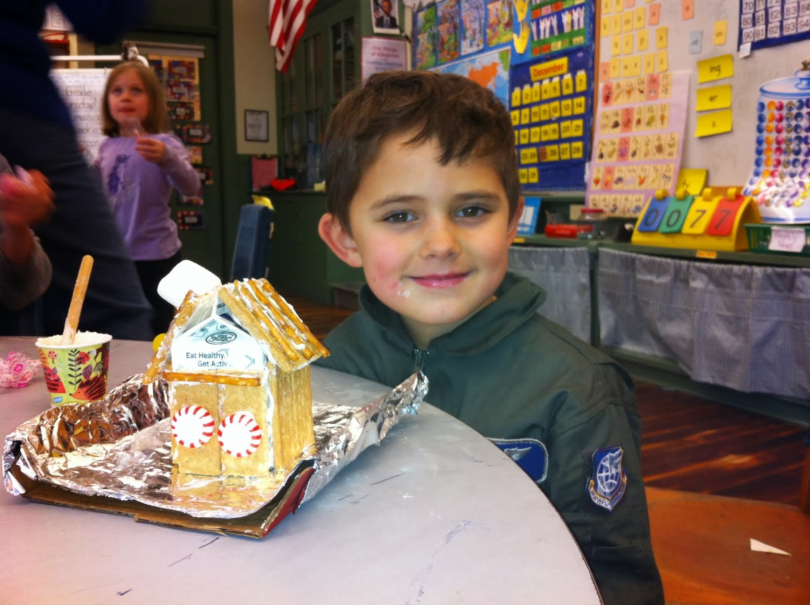 Cookie Houses