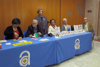 Matasellos del Centenario de la Federación asturiana de Fútbol en el Centro Asturiano