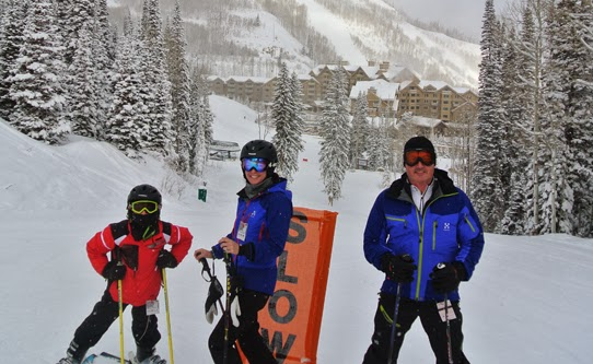 Park City, Utah - The Top Ski Resorts for Families In The World