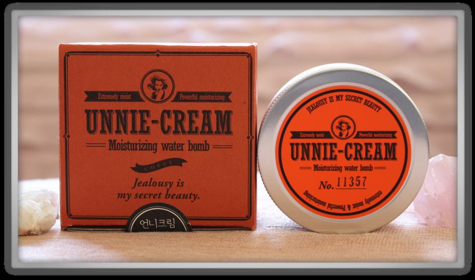 겟잇뷰티박스 by 미미박스 memebox beautybox naked nakedbox #20 unboxing review preview box Unnie-cream