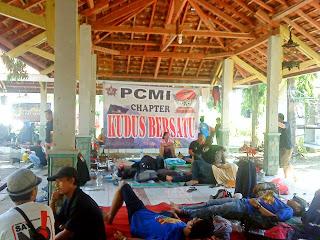 PCMI Chapter Kudus