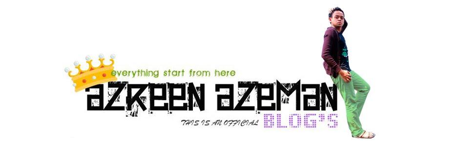 © Azreen | Azeman
