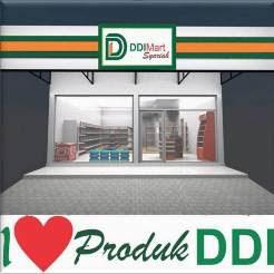 KUB DDIMart Syariah