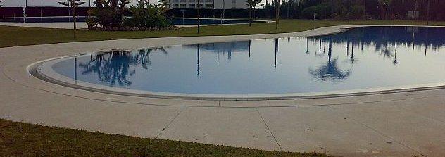 De piscinas consejos para planificar la construcci n de for Construccion de una piscina