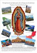 PEREGRINACIÓN A MÉXICO