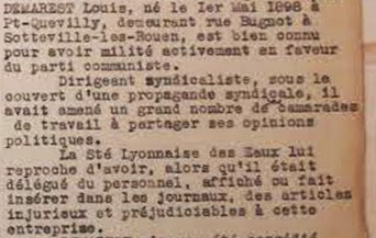 d port s politiques auschwitz le convoi du 6 juillet 1942 demarest louis emile. Black Bedroom Furniture Sets. Home Design Ideas