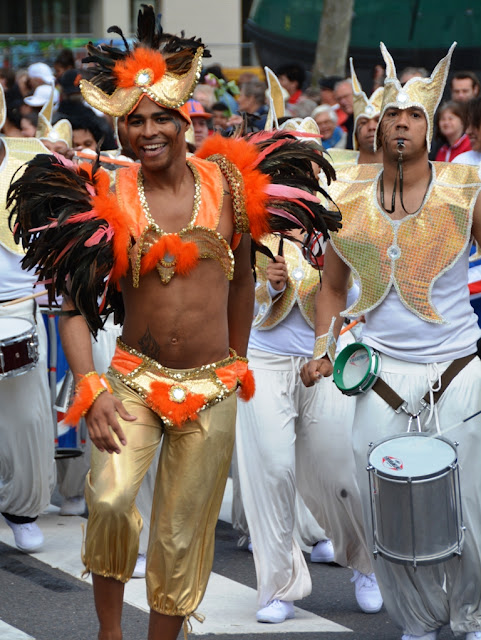 Zomercarnaval 2013 Drums