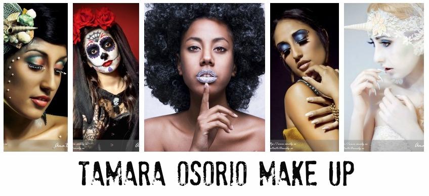 Tamara Osorio MakeUp