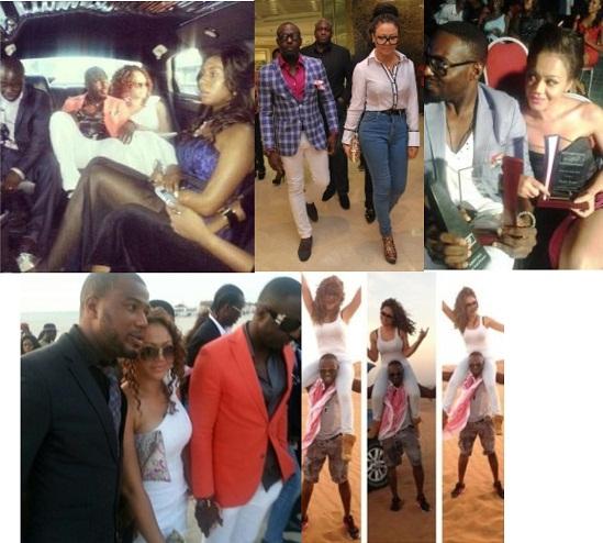 Nadia Buhari and Jim Iyke Dating chiomaandy.com