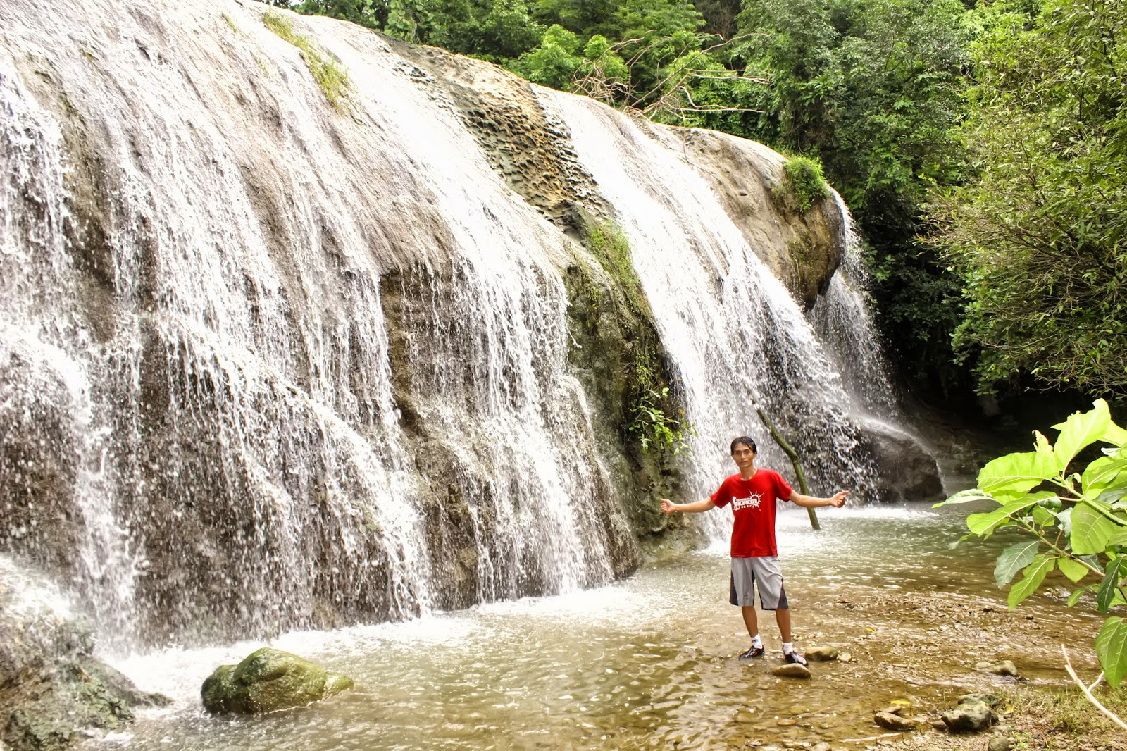 Mojokerto Indonesia  City new picture : Download image Air Terjun Mojokerto Jawa Timur Indonesia PC, Android ...