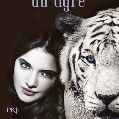 La saga du tigre, tome 1 : La malédiction du tigre de Colleen Houck