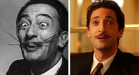 10 Personajes Históricos y los Actores que los Llevaron al Cine