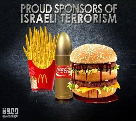 Kalimah ALLAH Pada Pek McDonald's [2]