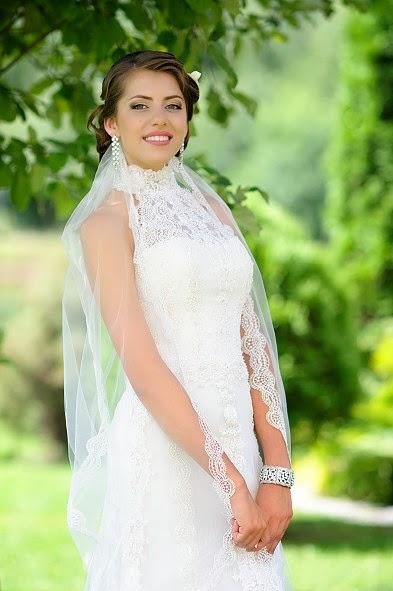 gražios vestuvinės fotografijos