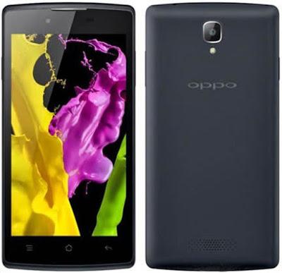Spesifikasi dan Harga Oppo Neo 5, Smartphone Android KitKat Kamera 8 MP
