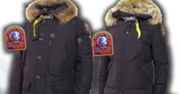parajumpers fake