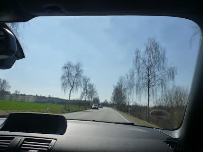 Beifahrer