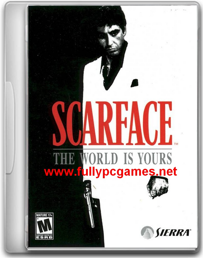 icon download scarface torrent