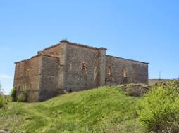 Patrimonio abandonado