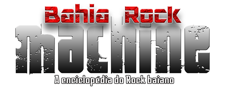 Bahia Rock Machine