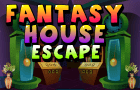 Ena Fantasy House Escape