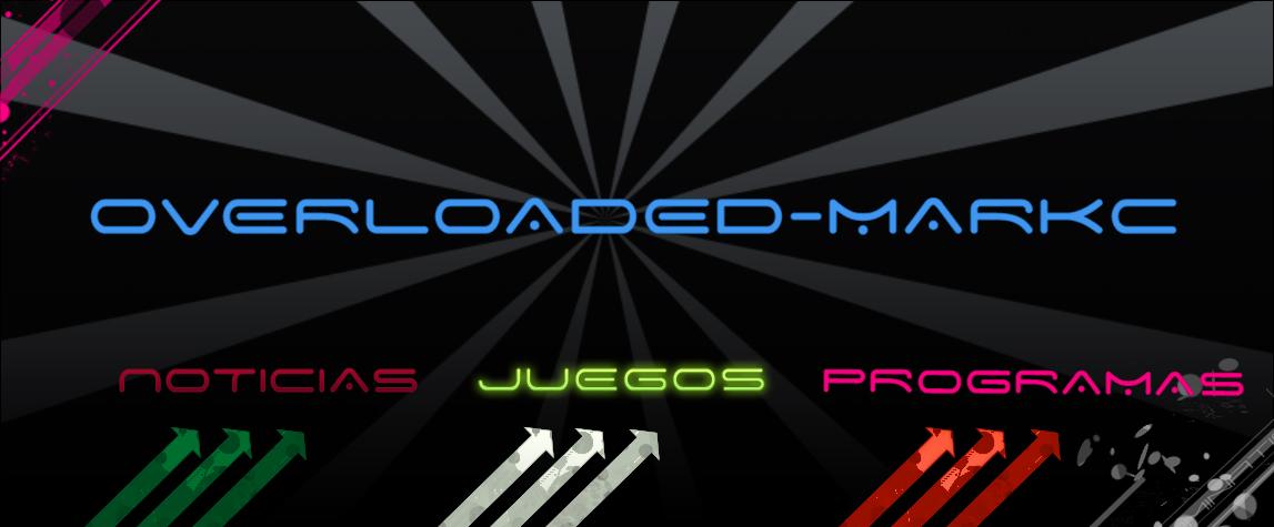 Overloaded-Markc