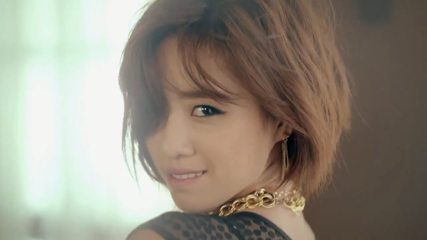 Star The World  ...T Ara Number 9