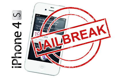 apple iphone 4s jailbreak