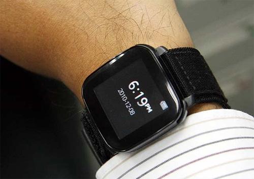 Sony Ericsson LiveView Watch Price in Pakistan