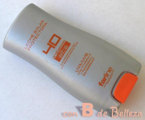 Photoderm bronz fluido