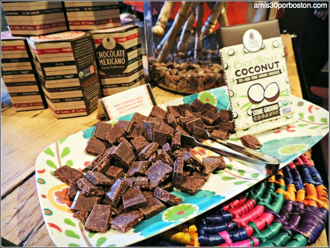 Chocolate Tour Boston Hotel