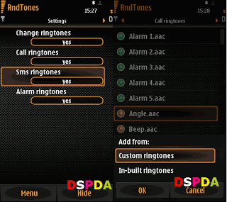 aplikasi ringtones symbian
