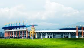 Asal Usul SEjarah Stadion Si Jalak Harupat 205016b160