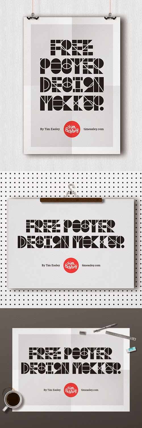 Free Photoshop Mock-ups
