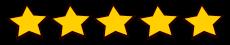 5 / 5 stars