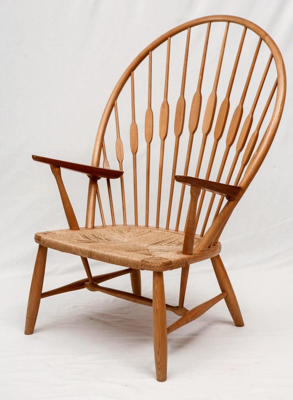 mid2mod hans wegner. Black Bedroom Furniture Sets. Home Design Ideas