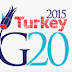 Turkish Presidency of G-20