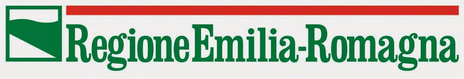 Con il patrocinio della Regione Emilia Romagna