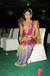 Asmita Sood in Telugu Bridal Attire 006.jpg