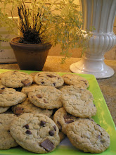 My Favorite Chocolate Chunk Cookies