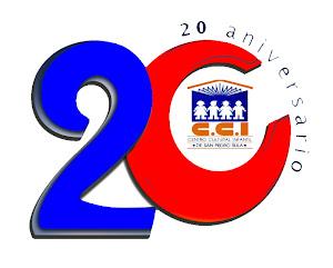 Centro Cultural Infantil CCI