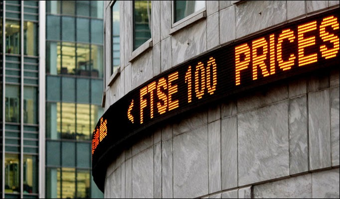 FTSE stock analysis