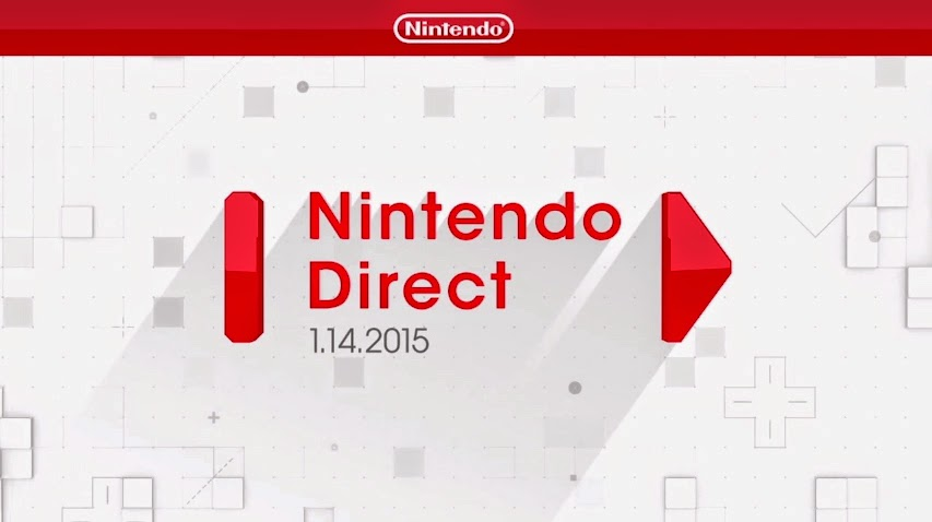 Nintendo Direct Jan 2015: Amiibo Update, New Fire Emblem, Monster Hunter 4 Ultimate Goodness and more! - We Know Gamers