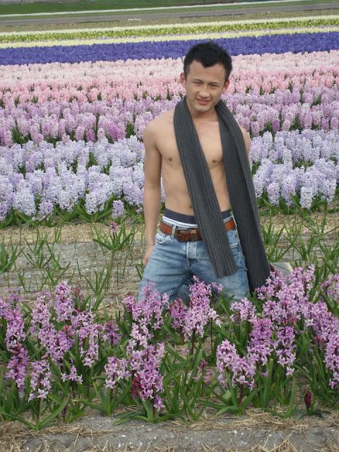 """Lawak : Pelakon Terbaru Drama """"Boys Over Flowers"""" (Gambar)"""