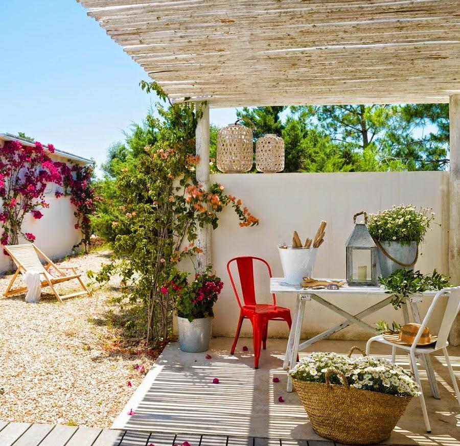 Blog achados de decora o casa de praia ou campo com ou sem defeito perfeita pra relaxar - Decorar la casa barato ...