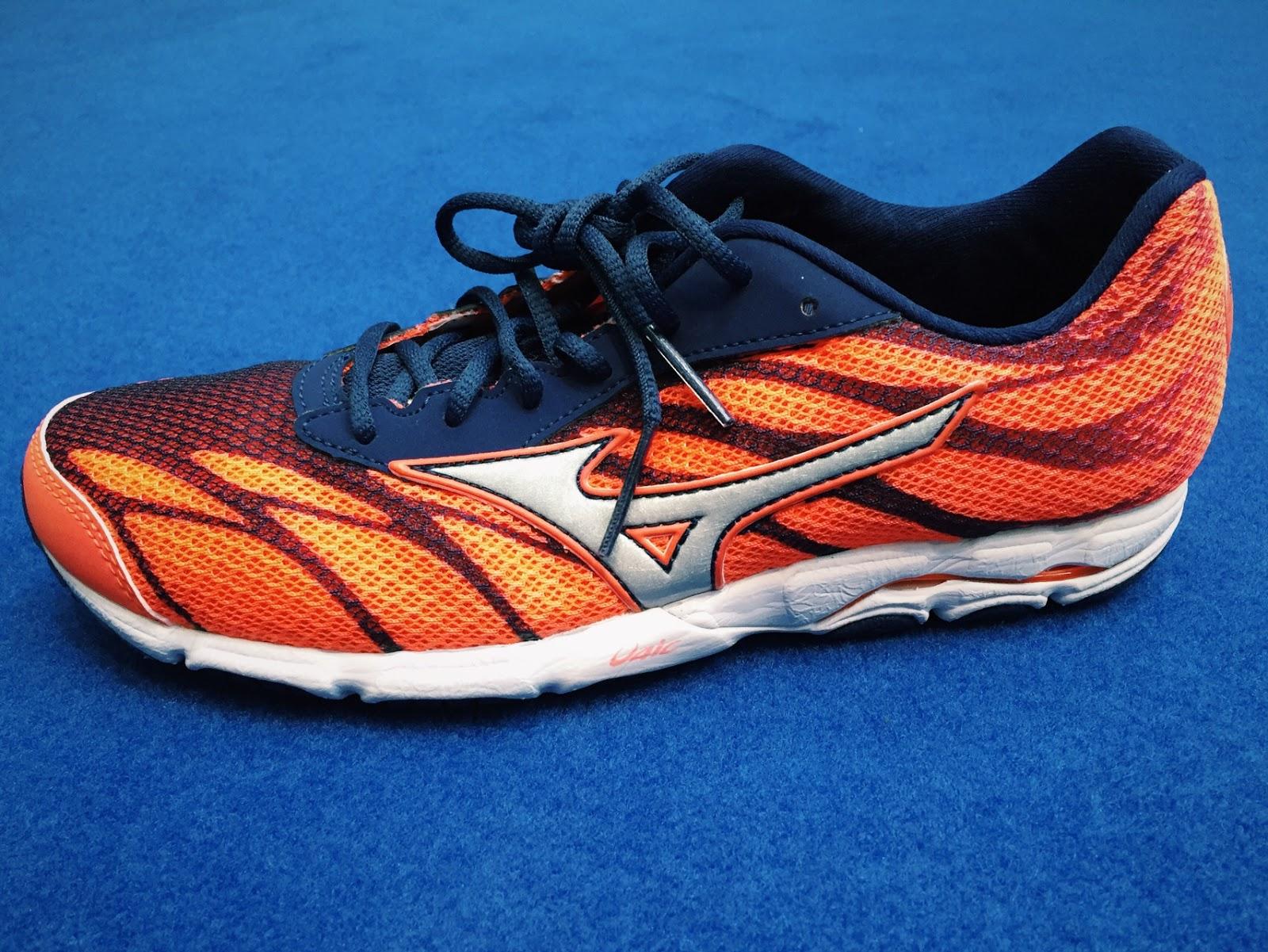Running Shoes Class Par Drop
