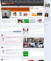 Cara Update Posting Blog Otomatis Ke Facebook & Twitter