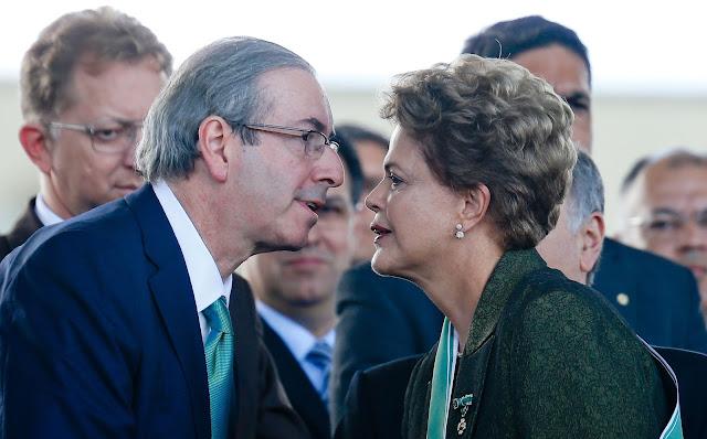 Aumenta a pressão sobre a líder sitiada Dilma Rousseff