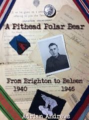 A Pithead Polar Bear - Revised edition now available
